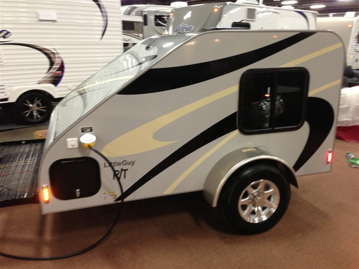 86 best Tear Drop Campers images on Pinterest Travel trailers