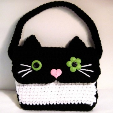 Custom made kitty cat Nook Touch case from my Etsy Shop, DesigningImpressions.  #dteam #onfire: Ereader Case, Cats, Cases, Cat Purse, Crochet, Nooks