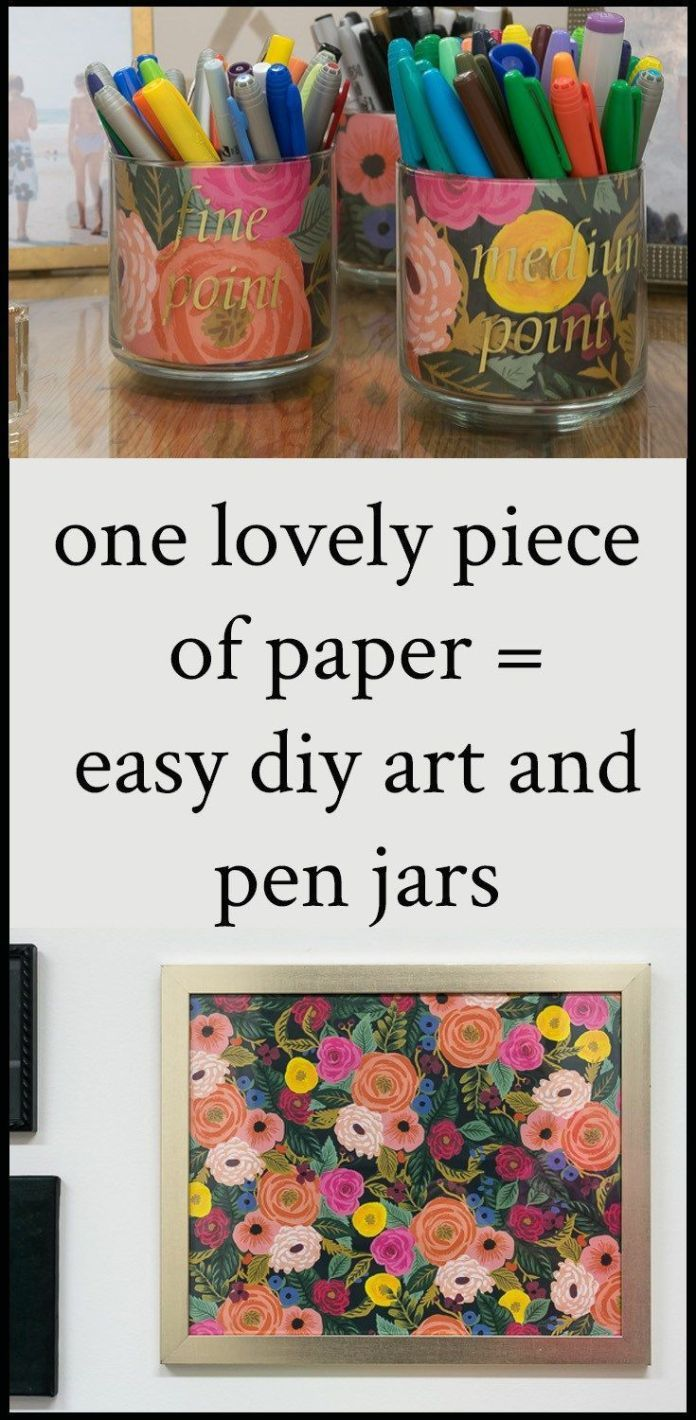 Best Diy Crafts Ideas For Your Home : Rifle Paper Company speaks my love language so framing some of their paper for