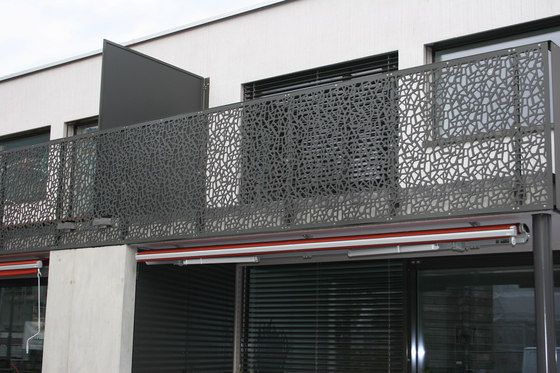 Partitions   Partitions-Space dividers   Bruag Perforations. Check it out on Architonic