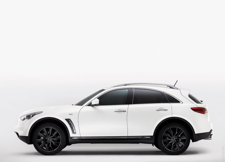 97 best Infiniti FX images on Pinterest