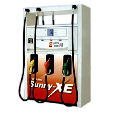 Usaha Jayamas Bhakti (Dispensing Pump & Dispenser Sunny-XE)