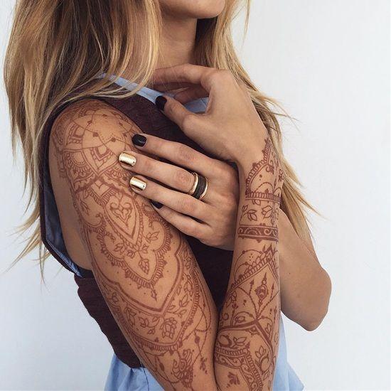25 best ideas about henna body art on pinterest hena designs henna hand designs and hena tattoo. Black Bedroom Furniture Sets. Home Design Ideas