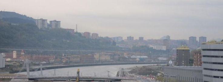 Bilbao cierra el #diseño del plan estratégico de Zorrozaurre con la aprobación del proyecto de urbanización de 390.000 m2