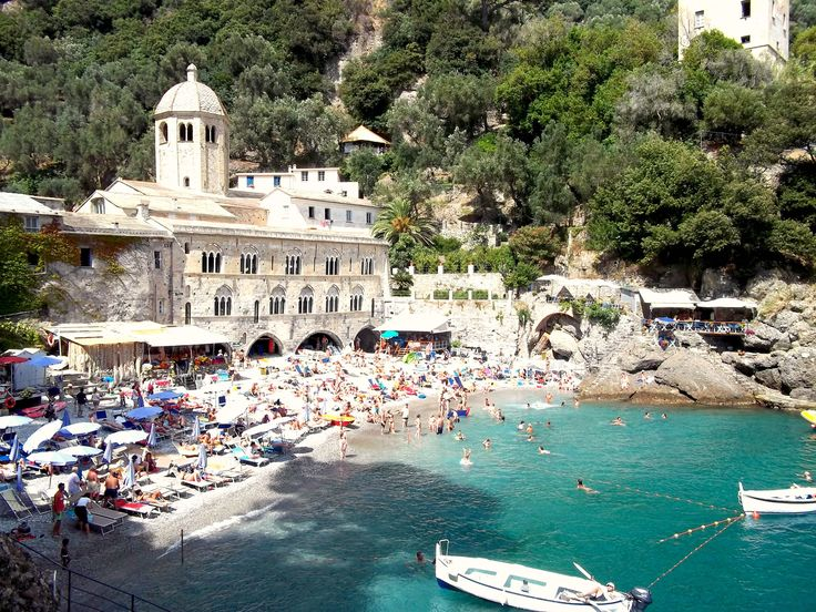 A DAY IN THE ITALIAN RIVIERA! | Wanderlust Life