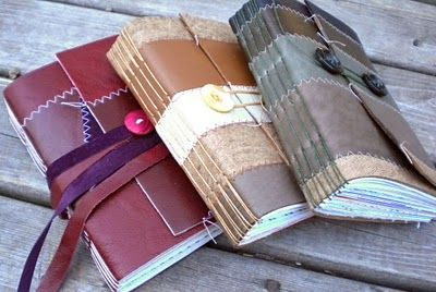 great website for bookbinding ideas