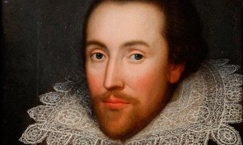 William Shakespeare - Writers Write