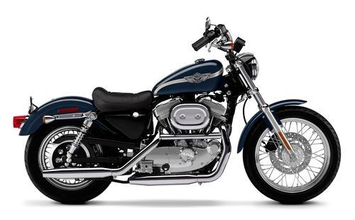 2005 Harley Xlh Sportser 883 Service Workshop Manual And Electrical Diagnostics Harley Davidson Sportster 883 Harley Davidson Sportster Classic Harley Davidson