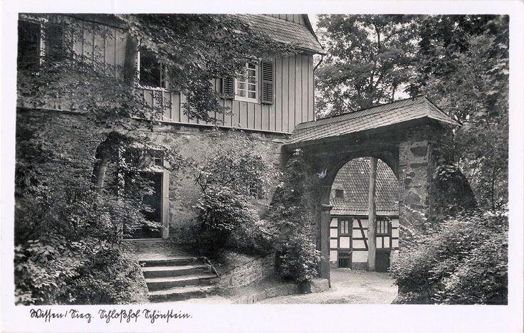 Schloß Schönstein 03