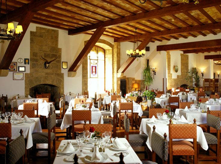 #parador de #tortosa #weddingvenue #bodas con #encanto #banquete #salon