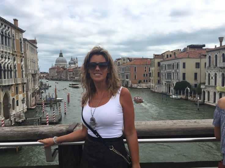 Moda en Venecia