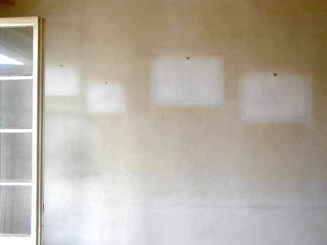 Cleopatra Charitou - ''Prosfygika'' - Benaki Museum - abandoned spaces of Asia Minor refugee apartment blocks