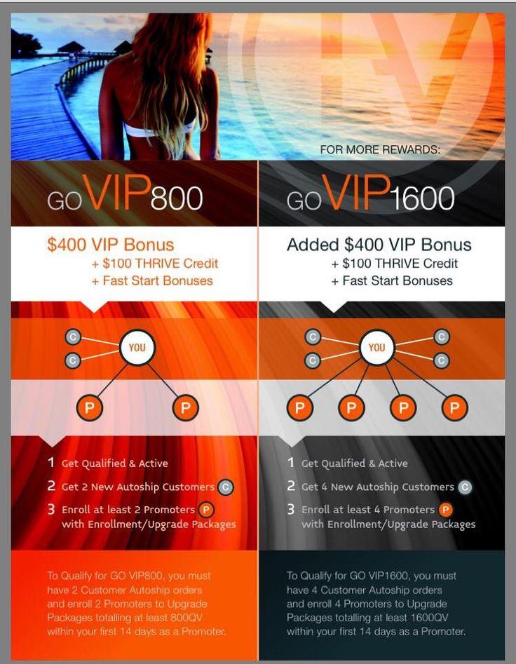 Join for FREE and Go VIP -- kjblisard.le-vel.com