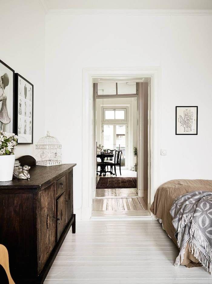 Interiors | Swedish Apartment