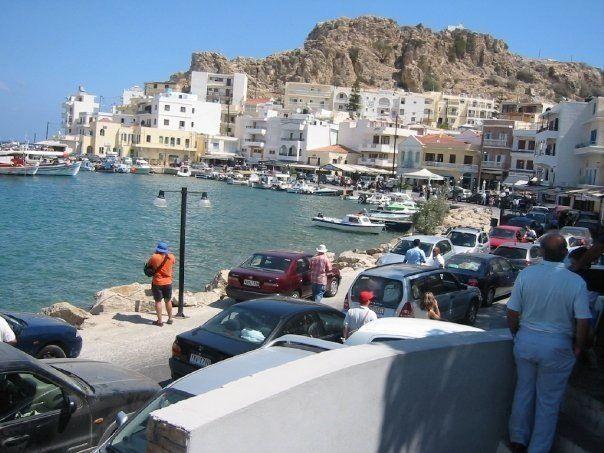 Karpathos Greece