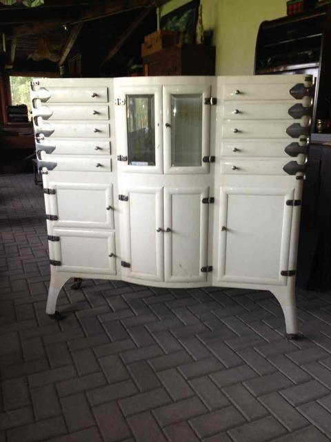 medical cabinet Industrial Davidowski European Antique Pine Furniture  wholesale Holland - 56 Best FABULOUS STEEL MEDICAL CABINETS Images On Pinterest