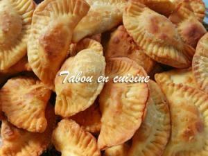 Pastels sénégalaise à la viande hachée • Hellocoton.fr