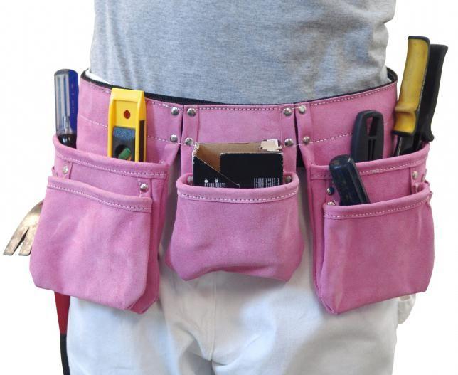 сумка пояс для инструмента
