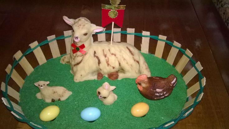 Pecorelle+pasquali