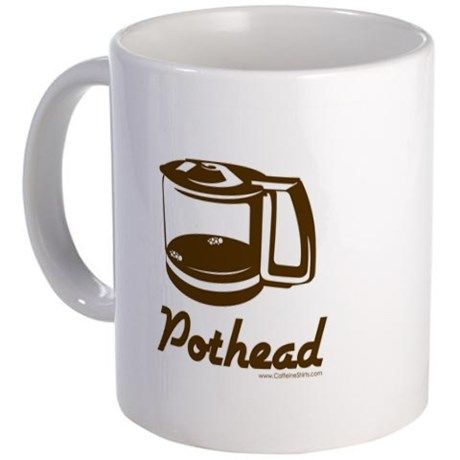 Good Gift Ideas for Women -- i can think of a couple of people that would love this coffee mug. from cafepress.com