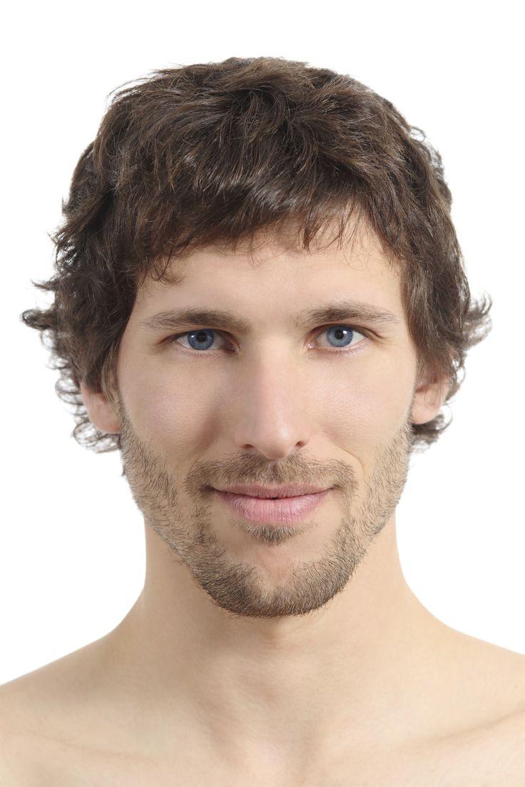Resultado de imagen para rostro diamante hombre