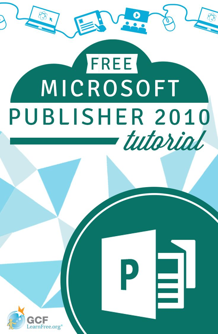 Design banner in publisher - Publisher 2010 Is Part Of The Microsoft Office Suite And Is Used To Produce Professional