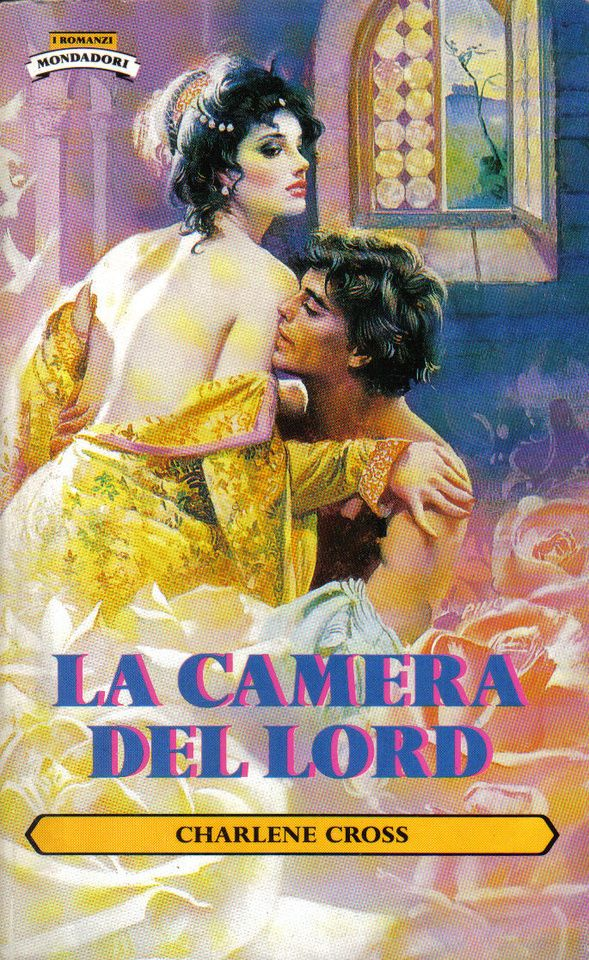 299. La camera del lord - Charlene Cross