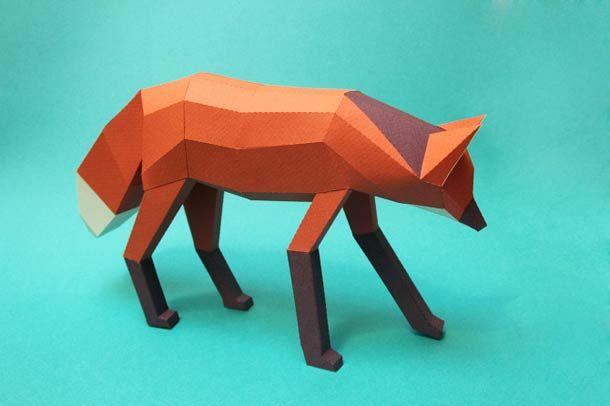 Paper-Animals-Guarda-Bosques-4