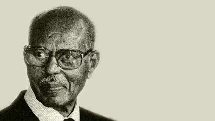 Weldeab Weldemariam (1905 - 1995) was one of the original proponents of the Eritrean Independence movement and is considered the father of Eritrea.