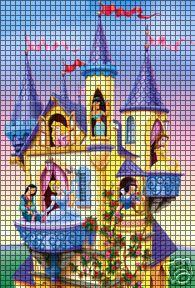 290 Best Images About Crochet Graph Patterns On Pinterest