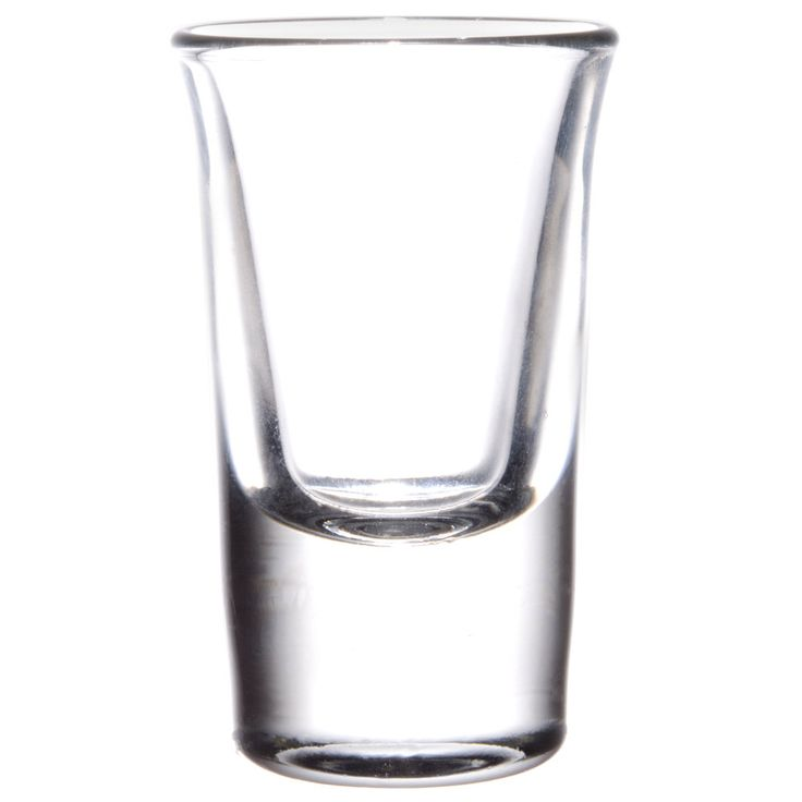 Core 1 oz. Shooter Shot Glass - 12 / Pack