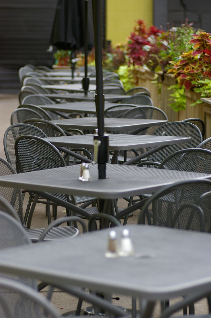 1000 Images About Outdoor Cafes On Pinterest Outdoor
