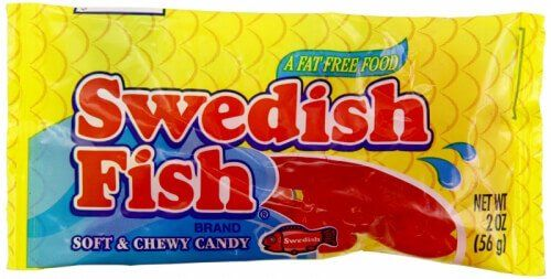 17 best images about vegan halloween on pinterest for Swedish fish costume
