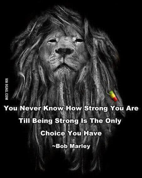 One of my all time favorite quotes.... Definitely got me through some of the hardest times in my life  (Me too... M)