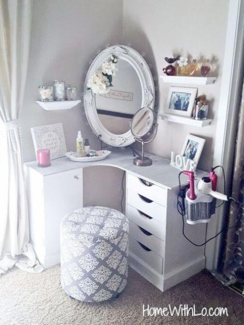 Pin On Makeup Organization And Storage