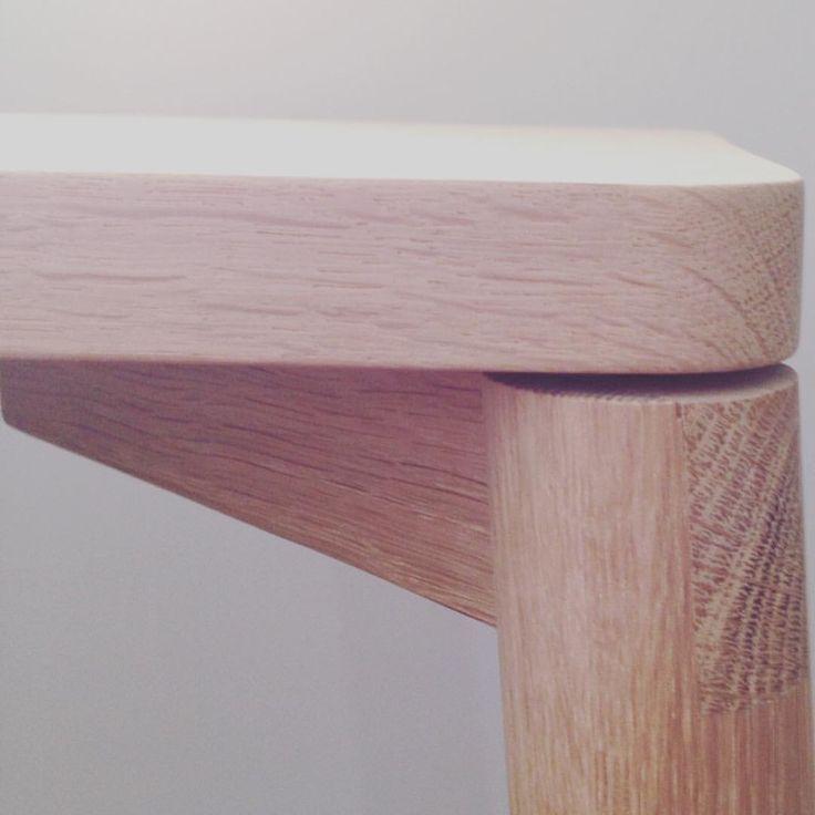 aiden stool made by fox & rabbit #foxandrabbitnz #aidenstool