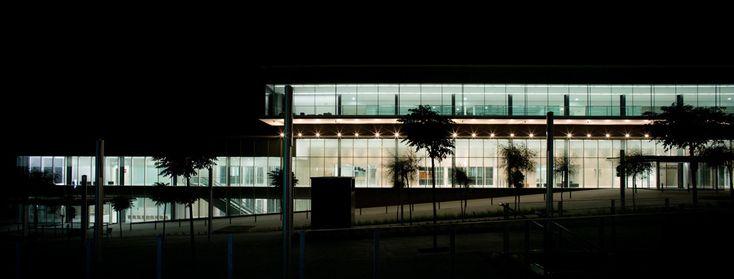 Gallery of Hospital of Mollet / Corea Moran Arquitectura - 7