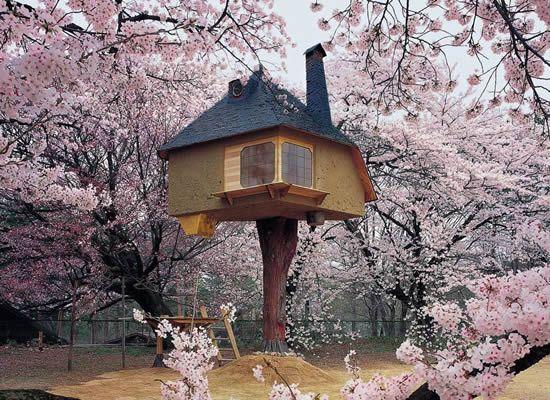 """Terunobu"" Tea House  Terunobu Fujimori"