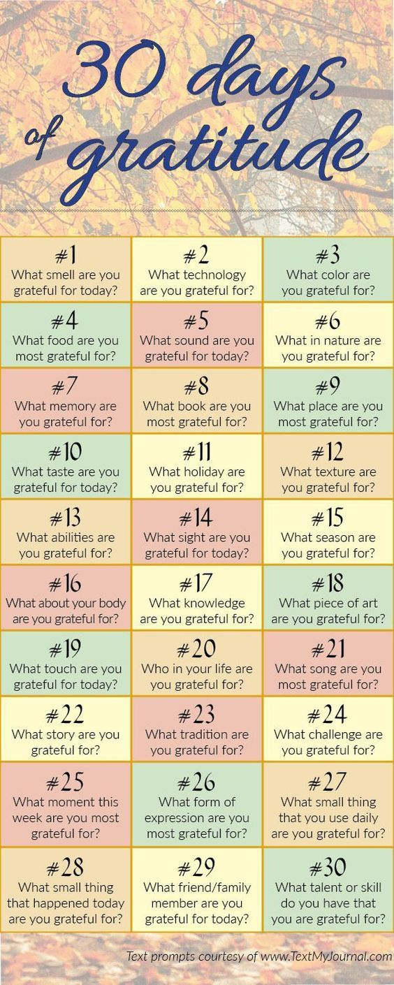 30-days of Gratitude will definitely shift your vibration and make manifesting easier. Try it! plus.google.com/...