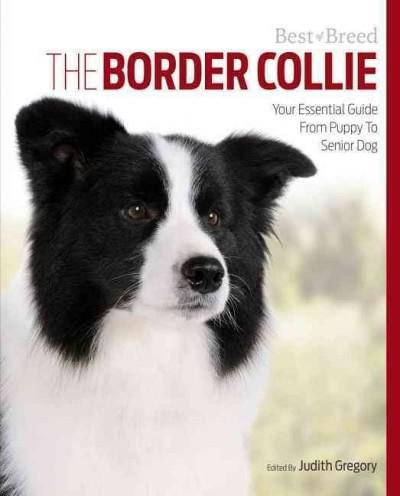 The Border Collie is one of the most popular breeds of dog, and here at last is a book to do it justice. The 'Best Of Breed' series is a ground-breaking truly breed specific book, from the first page