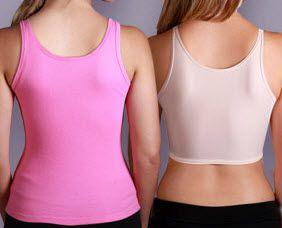 Back Fat Bra ...stop those unsightly back bulges RoadToGoal.com