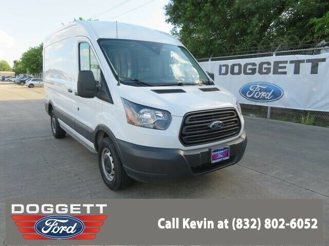 Ebay Advertisement 2018 Ford Transit Connect 2018 Ford Transit 250 Base 36 287 Miles Oxford White 3d Medium Roof Ford Transit Ford Cargo Van