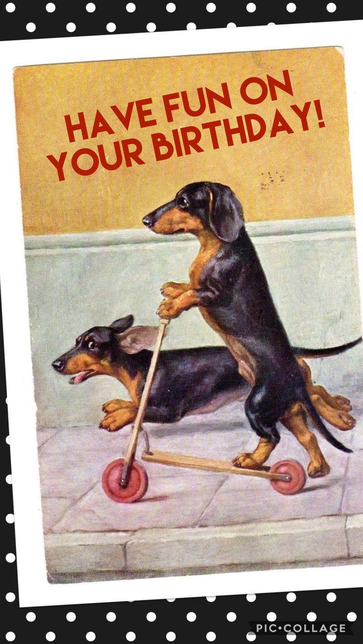 Happy Birthday, Chrisna! Do have fun!