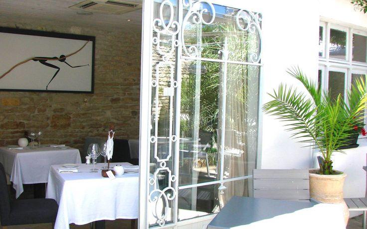 ~ Galerie Photos Hôtel Île d'Oléron - Les Jardins d'Aliénor