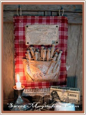 Love Your Place: Laundry Room & Christmas Inspiration