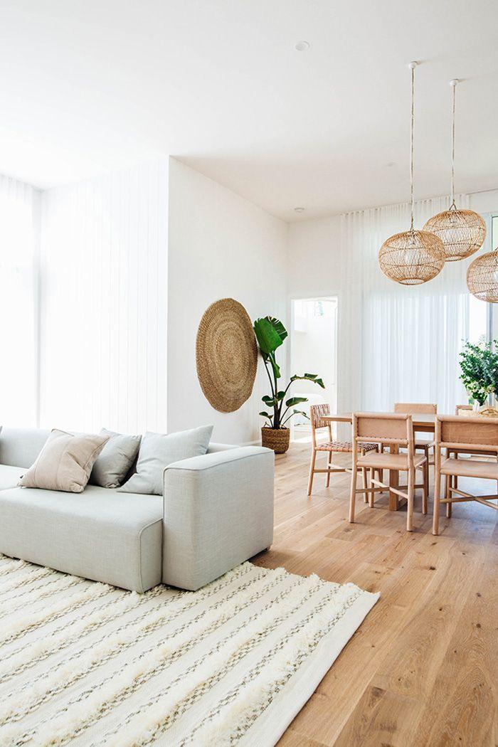 The New Nz Design Blog The Best Design From New Zealand Gorge Interior Design Living Room Warm Minimalist Living Room Interior Design Living Room Modern