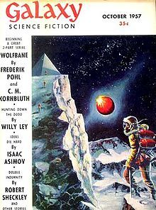 ANLGAPR67 | Pulp science fiction, Science fiction