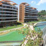 Fiyat: 1.800.000TL Akasya Acıbadem Göl Etabı 3+1 147m2 Satılık Balkonlu Yatay Daire