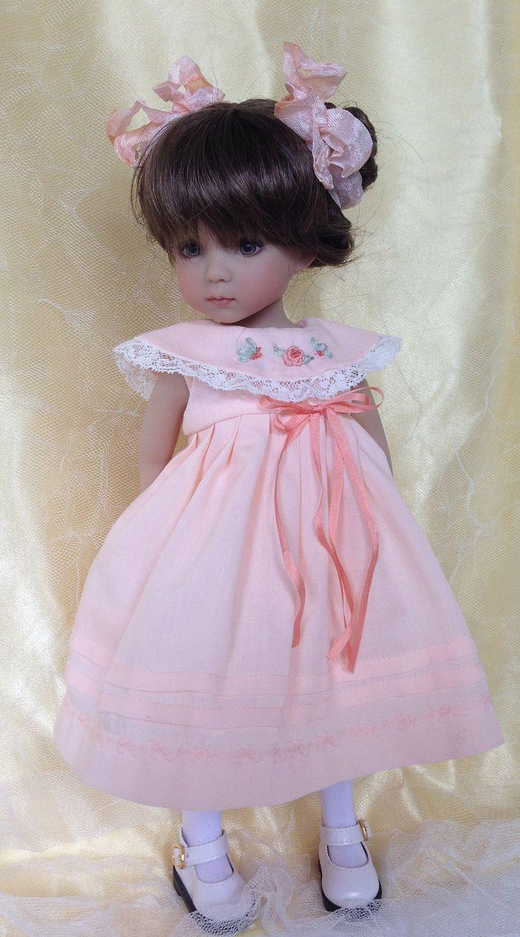 B.DIANNA EFFNER's doll