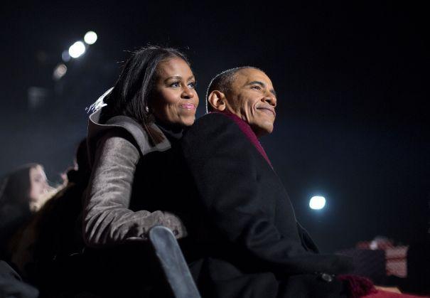 Barack & Michelle Obama To Pen Memoirs For Penguin Random House